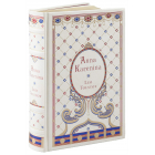 Anna Karenina (Barnes & Noble Leatherbound)