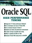Oracle SQL high-performance tuning