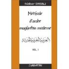 Méthode d'arabe maghrébin moderne