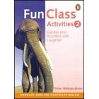Fun Class Activities Book 2