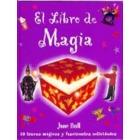 El libro de magia