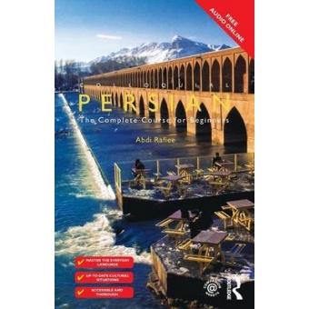 Colloquial Persian (Free Audio