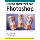 Diseño comercial con Photoshop.