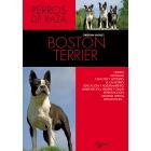 Boston Terrier. Perros de raza
