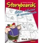Storyboards. Cómo dibujar el movimiento  (Tercera edición)