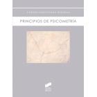 Principios de psicometria