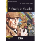 A Study in Scarlet (with Audio CD). Step Four B2.1