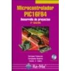 Microcontrolador PIC16F84