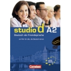 studio d A2. Video-DVD