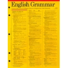 English Grammar. Punctuation and Usage