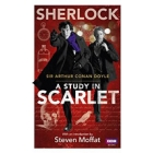 A Study in Scarlet (TV)