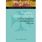Doctrinas y relaciones de poder en el Cisma de Occidente y en la época conciliar