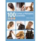 100 Cortes y peinados juveniles