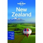 Nueva Zelanda/New Zealand. Lonely Planet (inglés)