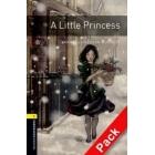 A Little Princess MP3 Pack. OBL 1