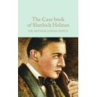 The case book of Sherlock Holmes (Collector's Library)