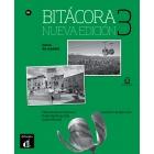 Bitácora 3 cuaderno de ejercicios nueva edición. B1