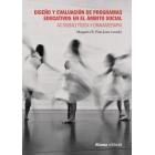 Diseño y evaluación de programas educativos en el ámbito social. Actividad física y dramaterapia