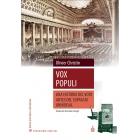 Vox populi. Una historia del voto antes del sufragio universal