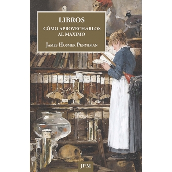 Libros: cómo aprovecharlos al máximo