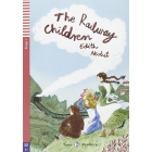 Teen ELI Readers - The Railway Children + Audio CD - Stage 1 - A1 Movers