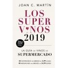 Los super vinos 2019. La guía de Vinos de Supermercado
