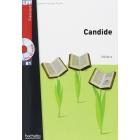 LFF B1 : Candide + CD audio MP3 (LFF (Lire en français facile))