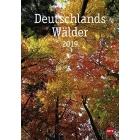 Deutschlands Wälder - Kalender 2019