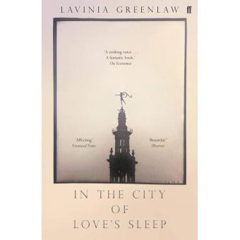 In The City Of Love's Sleep