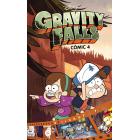 Gravity Falls nº 04/05