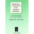 Diagnóstico y tratamiento de las relaciones familiares. Psicodinamismos de la vida familiar
