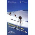 Vocabulari de la neu i dels esports d'hivern : index castellà-francès-anglès-català