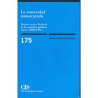 La comunidad enmascarada. Visiones sobre Euskadi de los partidos políticos vascos (1986-1996)