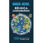 Bélgica y Luxemburgo. Guía Azul