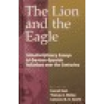 The lion and the eagle (Interdisciplinary essays on german-spanish relations over the centuries)