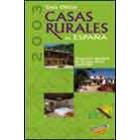 Casas rurales de España 2003