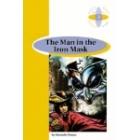 The Man in the Iron Mask - Burlington Original Reader - 4º ESO