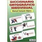 Diccionario ortográfico ideovisual