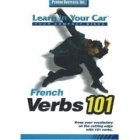 French Verbs 101 (Four Audio CDs)