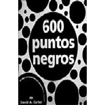 600 punts negres (desplegable)