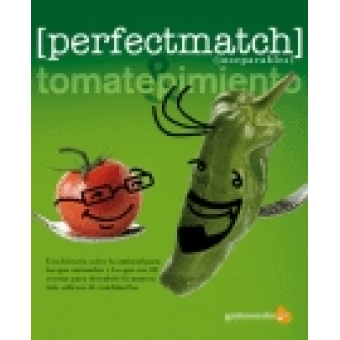 Perfectmatch. Tomate & Pimiento