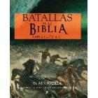 Batallas de la Biblia. 1400 a.C.-73 d.C. De Ai a Masada
