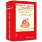Prevención de riesgos laborales. 13 ed. 2010