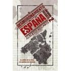 El desmoronamiento de España. La salida de la crisis y la política de reformas. El Informe Recarte 2