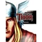 Thor. Los orígenes