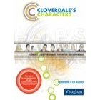 Cloverdale's Characters (libro 4CD)