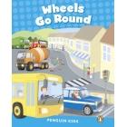 Wheels Go Round. Penguin Kids CLIL Level 1