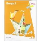 Llengua 3 - Projecte Brisa