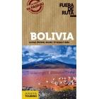 Bolívia, La Paz, Potosí, Sucre, Titicaca. Fuera de ruta.