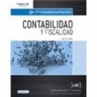 Contabilidad y fiscalidad. (CFGS)